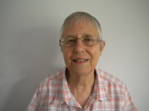 Gill Coffin Photo - Trustee
