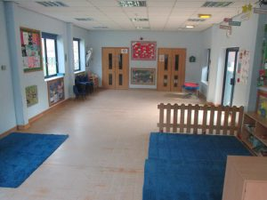 Children's Centre Hall 2