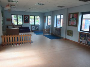 Children's Centre Hall 1