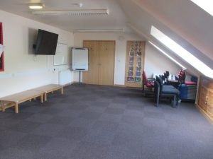 Malvern Street Training Room 2