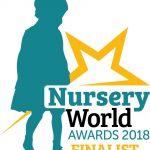 We are shortlisted again for the Nursery World Awards!