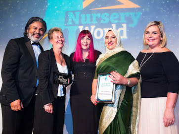Nursery World Awards 2018 Winners