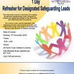 DSL Refresher Training in November